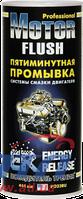 Пятиминутная промывка системы смазки двигателя Energy Release (P023RU)