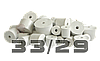 BIOWIN пробка резиновая 33/29 мм