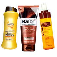 Зустрічайте! Серію професійного догляду за волоссям