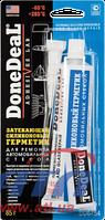 Герметик силиконовый для ремонта автомобильных стекол Done Deal (DD6754)