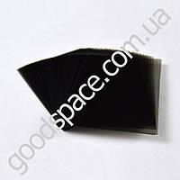 Поляризационная пленка для дисплеев iPhone 4, 4S (толщина 0,4 мм) черная