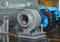 Масштабная модель вентилятора газодувки 1:43