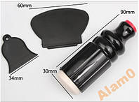 Штамп для стемпинга, для печати на ногтях