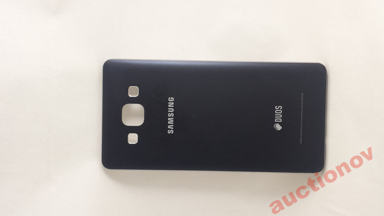 Корпус SAMSUNG A500 Galaxy A5 Black