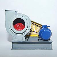 Модель вентилятор центробежный газодувка 1/43 1/35