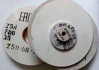 Круг точильный шлифовальный белый 250х13х32 8 СМ2