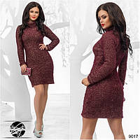 Платье Мини р.44-46, код 3027М