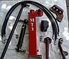 Комплект переоборудования рулевого управления МТЗ-82 под насос дозатор с гидробаком