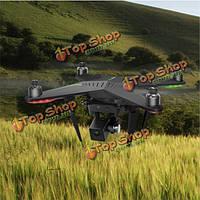 Zero Исследователь Xplorer видение FPV 5.8G HD 14MP камера RC РУ Квадрокоптер