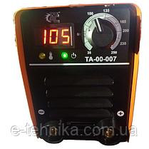 Сварочный инвертор ТехАС MMA 250 ТА-00-007