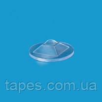 Мягкий бампер BS-33SD (12,7мм х 3,8мм) прозрачный цвет, Bumper Specialties Inc.