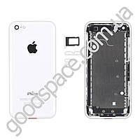 Корпус iPhone 5C, цвет белый