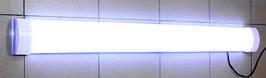 Светильник светодиодный LED 18 Вт 600 мм 5000 К линейный ЛПО( ДПО)