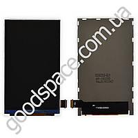 Дисплей Microsoft Lumia 430 Dual SIM, копия высокого качества
