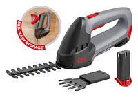 Аккумуляторные ножницы для травы и кустов Skil 0750
