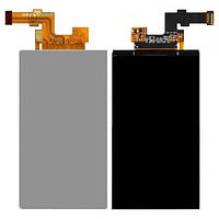Дисплей (экран) LG Optimus L65 (D285) Dual Sim (оригинал)
