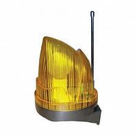 Сигнальная лампа со встроенной антенной для ворот или стрелы шлагбаума Doorhan