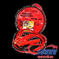 Старт-кабель CAR COMMERCE 600 A 2.5 м (42434)