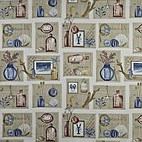 Ткань для штор Beachcomber Prestigious Textiles, фото 1