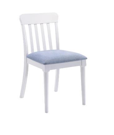 Стул Теннеси ТК азур лайт (Domini TM) - АБВ мебель в Днепре