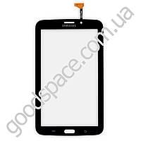 Тачскрин (сенсор) Samsung Galaxy Tab 3 7.0 T211 P3210 3G, цвет черный