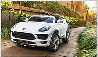 Детский электромобиль Porsche Spyder 1518***