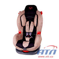 Детское автокресло KOALA SECURA CARAMEL (9-25кг) (700263)