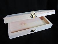 Деревянная купюрница 20х10 х4 см (75/65)