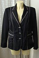 Пиджак модный демисезонный C&A р.52 7148а