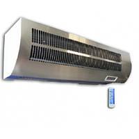 Тепловая завеса Olefini mini 800 Intellect (ДУ)