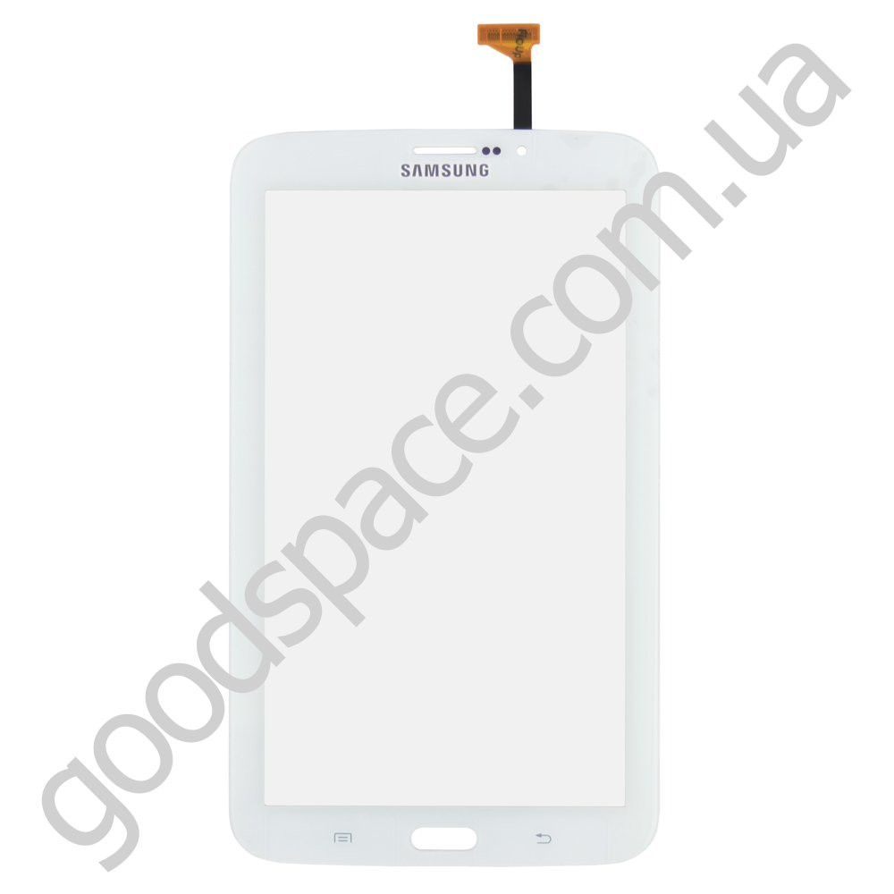 Тачскрин (сенсор) Samsung Galaxy Tab 3 7.0 T211 P3210 3G, цвет белый