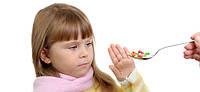 Прием антибиотиков в детстве приводит к аллергии.