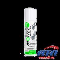 Средство для очистки и обезжиривания антисиликон MOTTEC 150мл (XM10002)