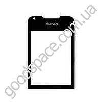 Стекло для Nokia 8800 Carbon Arte