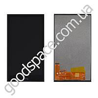 Дисплей HTC Desire 510 с тачскрином в сборе, цвет черный