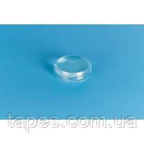 Мягкий бампер BS-01SD (12,7мм х 3,5мм) прозрачный цвет, Bumper Specialties Inc.