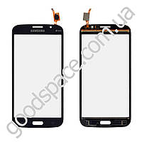 Тачскрин (сенсор) Samsung i9150, i9152 Mega 5.8, большая или маленькая микросхема, цвет синий