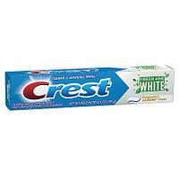 "Отбеливающая зубная паста ""Перечная Мята"" Crest Gleem Fresh and White Fluoride Anticavity Toothpaste, фото 1"