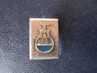 Значок ТПА термопластавтомат