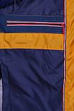 Чоловіча зимова куртка, кольору морської хвилі., фото 6