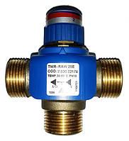 Термостатический клапан RAW KVS4 1'' 30-80град