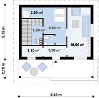 Дом № 3,26