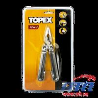 Инструмент универсальный TOPEX , набор 13 шт (98Z053)