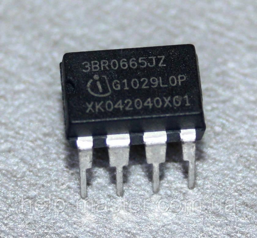 Микросхема ICE3BR0665JZ (DIP7)