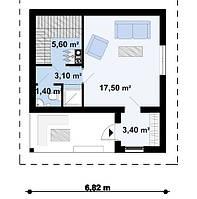 Дом № 3,27
