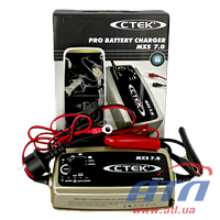 Зарядное устройство CTEK Multi XS 7.0