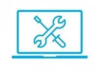 Замена жк матрицы на MacBook Air