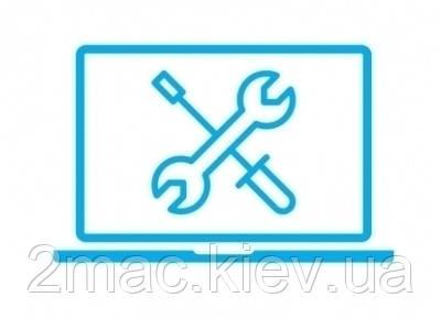 Замена оперативной памяти на MacBook Pro