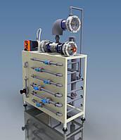 Электролизная установка получения гипохлорита натрия 6 кг/сут