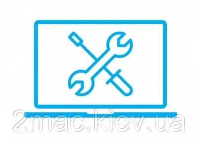 Перенос данных MacBook Pro